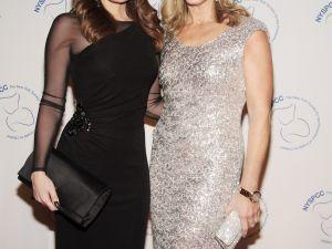 Kimberly Guilfoyle and Deborah Norvillee.