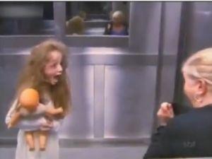 Do not go on any Brazilian elevators (YouTube)