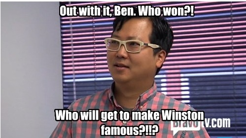 Ben Huh of I Can Has Cheezburger on <em>LOLWork</em>, Reality Television and Keeping a Straight Face