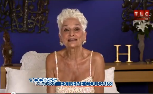 Big Apple Idolatry: TLC's <em>Extreme Cougar Wives</em> is…a Thing That is Real (Video)
