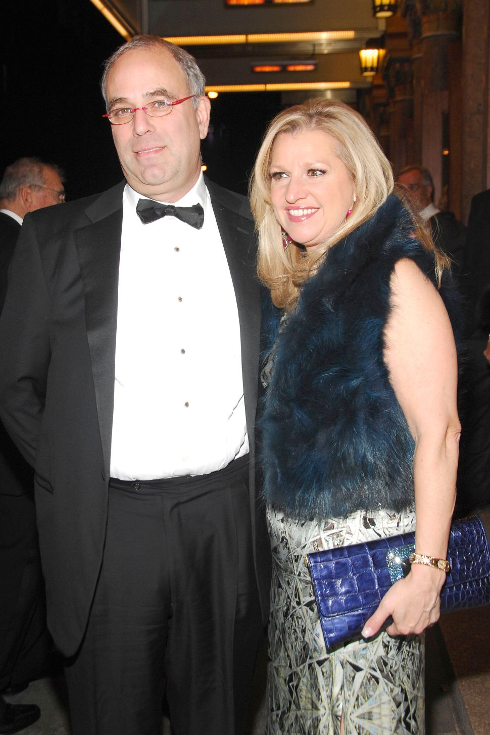 Yours for Just $1.9 M.! HSN CEO Mindy Grossman Sells Out of UES Co-op