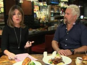 Guy Fieri is so upset! (NBC)