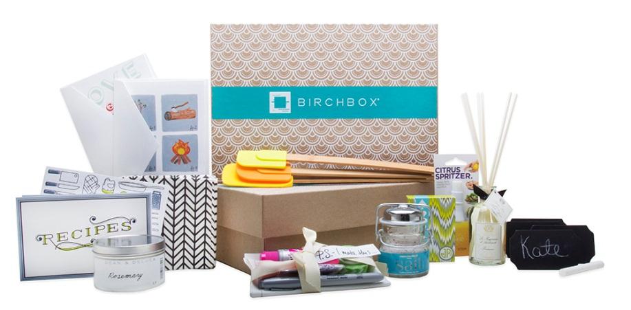 Birchbox Invades Your Space with Birchbox Home