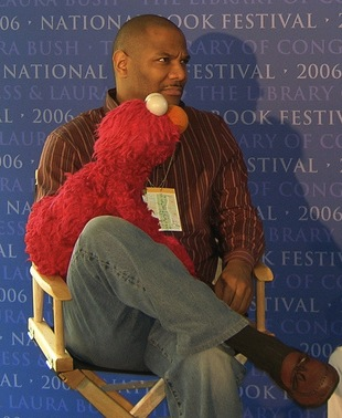 Update: Voice of Elmo's Fourth Accuser Steps Forward and It's the Worst One Yet