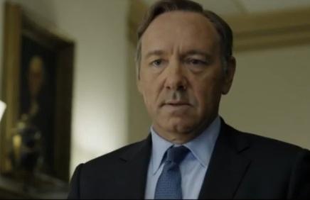 Netflix's <em>House of Cards</em> Looks Amazing (Video)