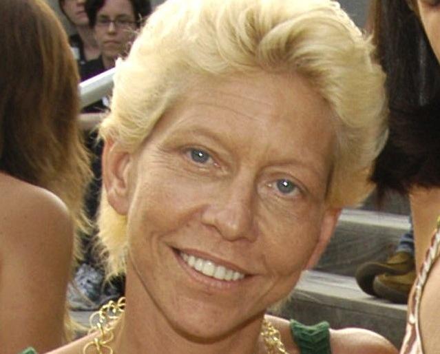 Lisa de Kooning Has Died at 56