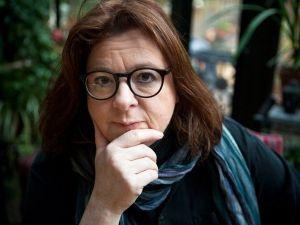 Theresa Rebeck (Emily Epstein for the Observer)