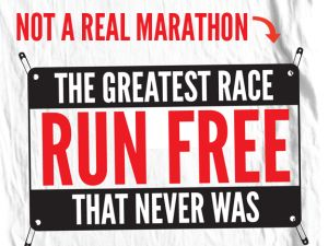 The logo for Run Free 2013 (Kickstarter)