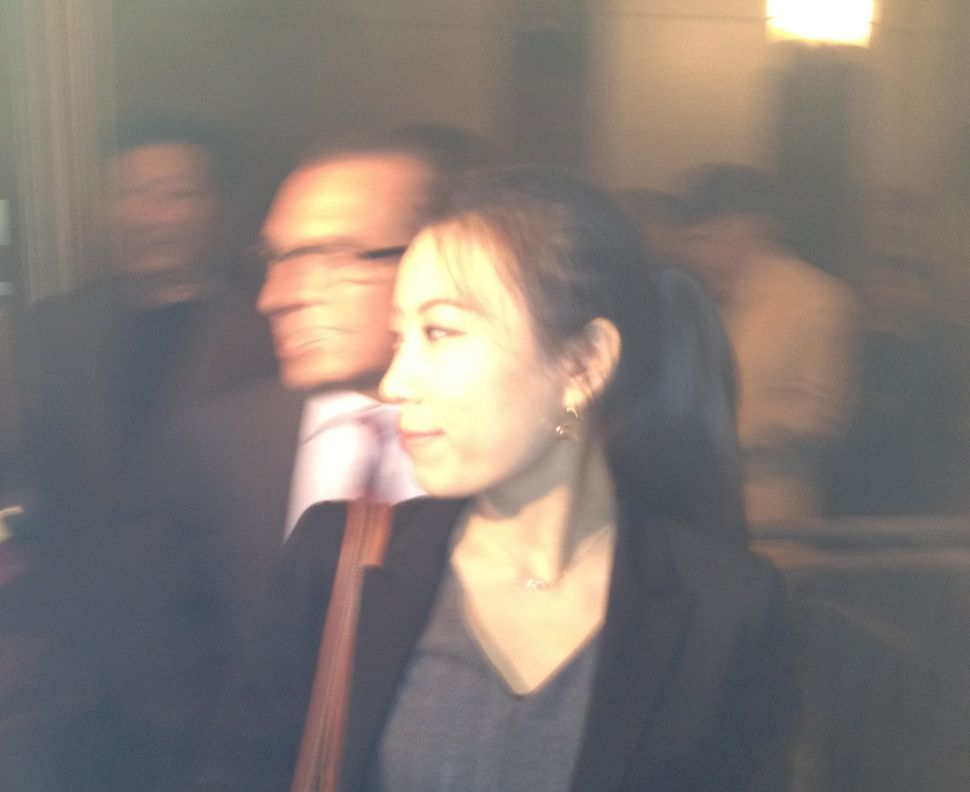 The Case Against John Liu's Campaign Begins