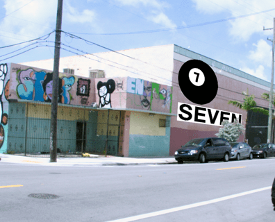 Seven Art Fair Will Return to Miami in 25,000-Square-Foot Warehouse in Wynwood District