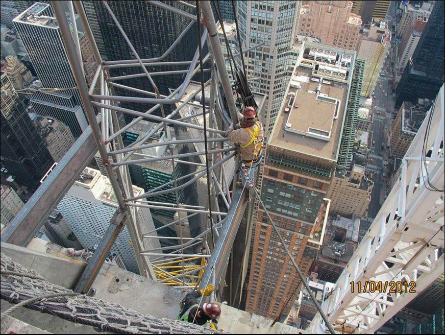 Construction Approvals Up Despite Lack of Permanent Buildings Commissioner