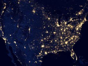 Space! (Photo: NASA)