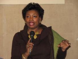 Minority Leader Andrea Stewart-Cousins. (Photo: Facebook)