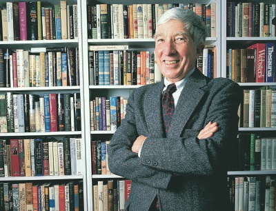 Rabbit on Deadline: John Updike's 'Always Looking'