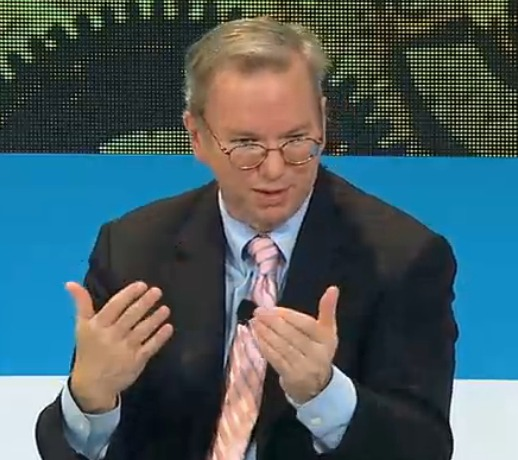 After Eric Schmidt's North Korean Jaunt, Foreigners Get 3G But Locals Still Out of Luck