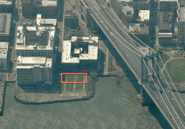Dumbo Apartments Set Sail: Brooklyn Bridge Park Seeking Developers for Latest Controversial Project