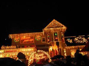 It's Canarsie Christmas!