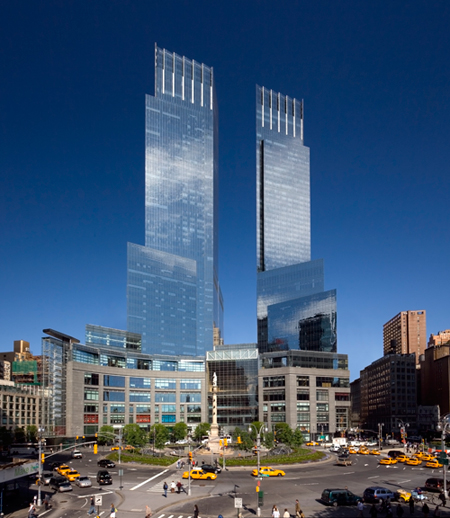 Duck! Has Mayor Bloomberg Softened His Stance on Wind-Related Construction Mishaps?
