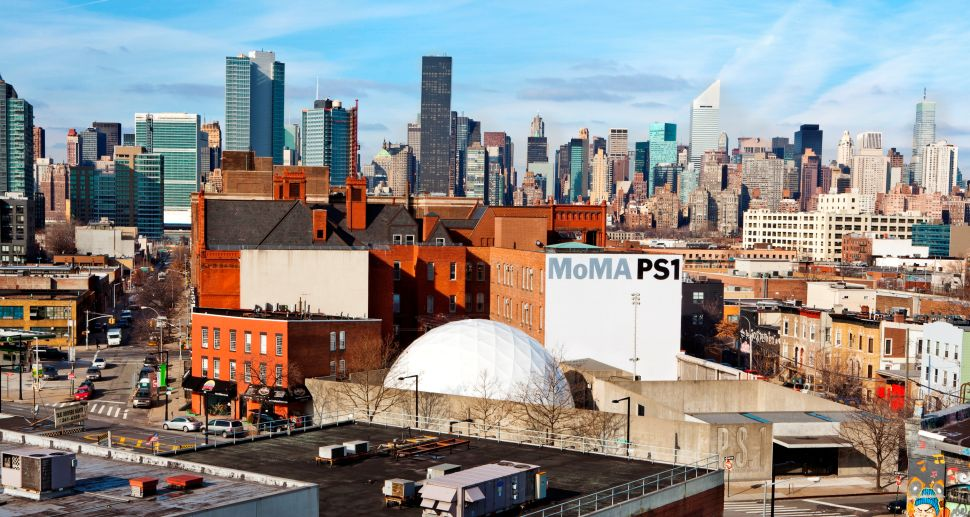 MoMA PS1 to Offer Free Admission to New Yorkers for One Year