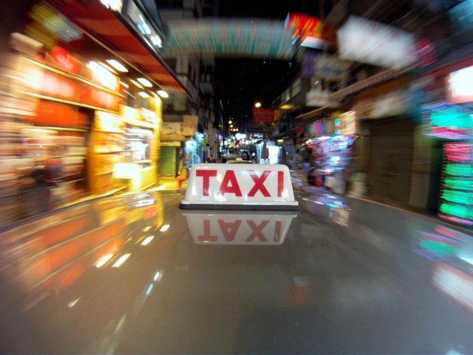 Traffic Light Nirvana: Magical Cabbie Hits More Than 100 Consecutive Greens