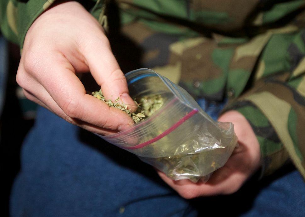Multiple New Marijuana Proposals Waft Towards Albany
