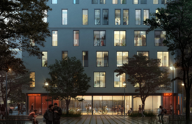 Manhattan's First Micro-Unit Development Closes on Construction Financing