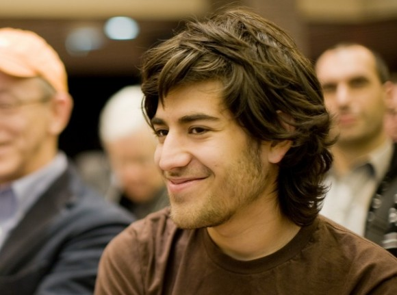 In Evaluating Its Actions in the Aaron Swartz Case, MIT Pleads 'Neutrality'