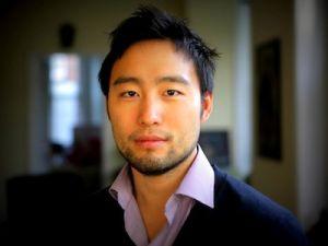 Mr. Chung. (Photo: TechStars)