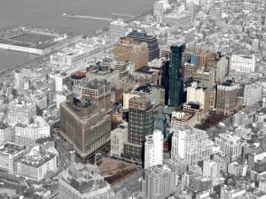 What will it mean for development in the South Village? (Trinity Real Estate)