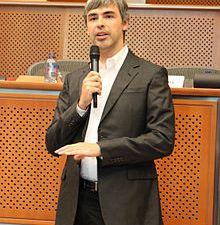 Mayor Page. (Wikipedia)