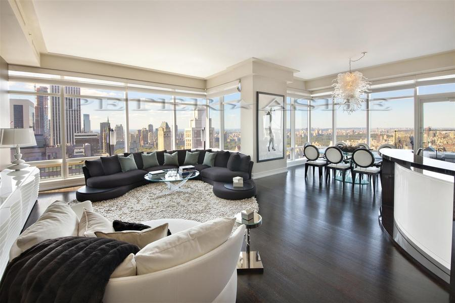 Rock Creek Capital Founder James Dahl Sells One Beacon Spread for $13.5 M.