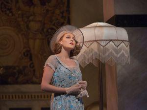Kristine Opolais as Magda in Puccini's 'La Rondine.' (Ken Howard/Metropolitan Opera)