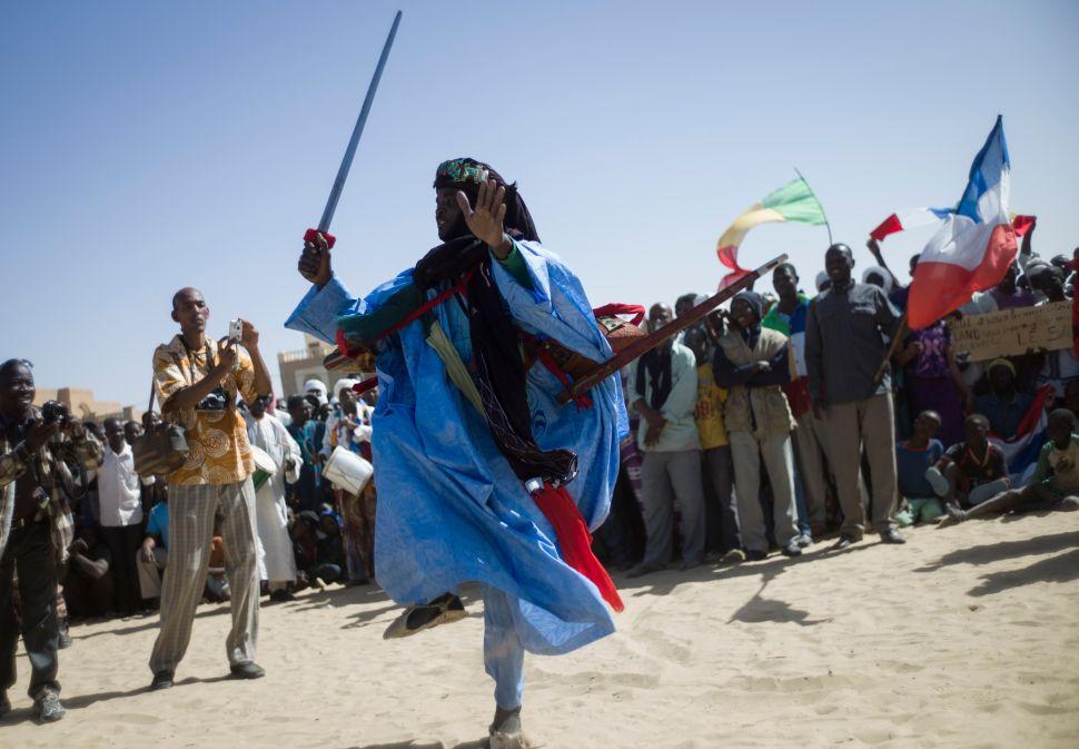 Morning Links: Timbuktu Edition