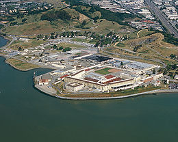 San Quentin. (Photo: Wikipedia)