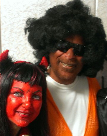 Politicians Condemn Dov Hikind's 'Blackface' Purim Costume