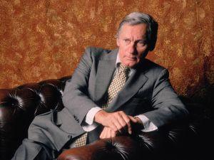 William Gaddis.