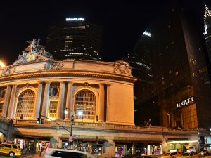 Grand Central Station: an example of balancing progress and preservation well. (TravelJapanBlog)
