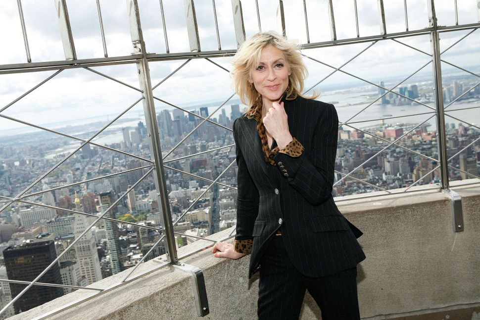 Let There Be Light: Judith Light Is on a Three-Year Broadway Winning Streak