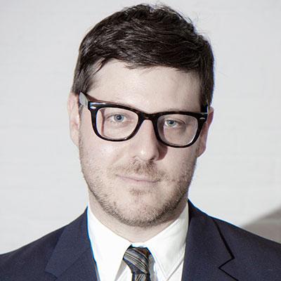 Jonny Bauer