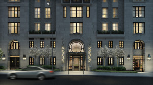 Real New Yorkers Like Limestone: 135 East 79th Street Draws a Local Crowd