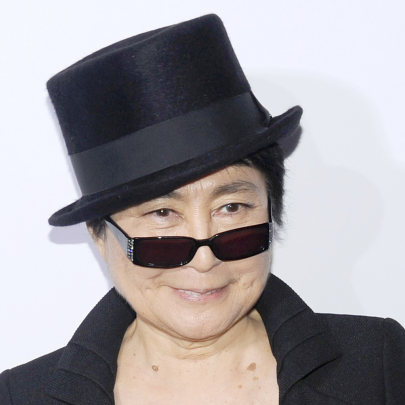 Morning Links: Yoko Ono Edition