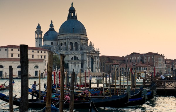 Venice Biennale Moves From June to May Next Year