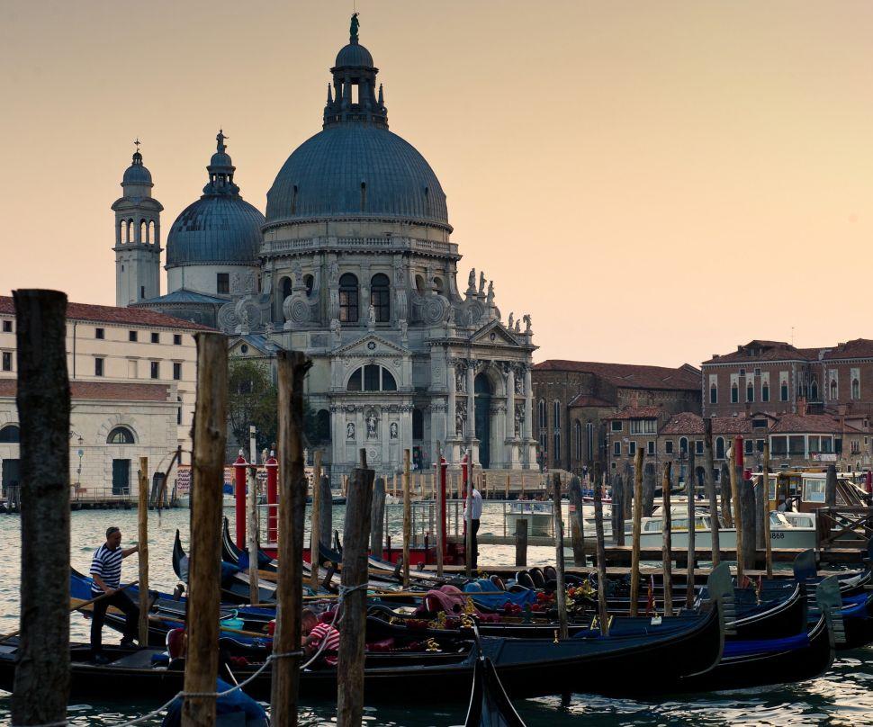 The 2013 Venice Biennale Artist List Is Out!