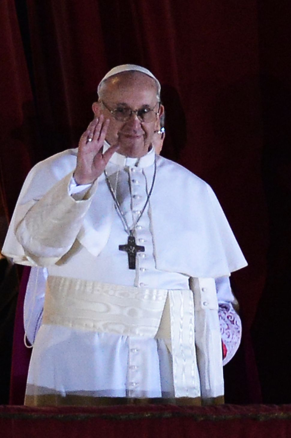 Did a Failed Childhood Relationship Put Francis on a Path to the Papacy?