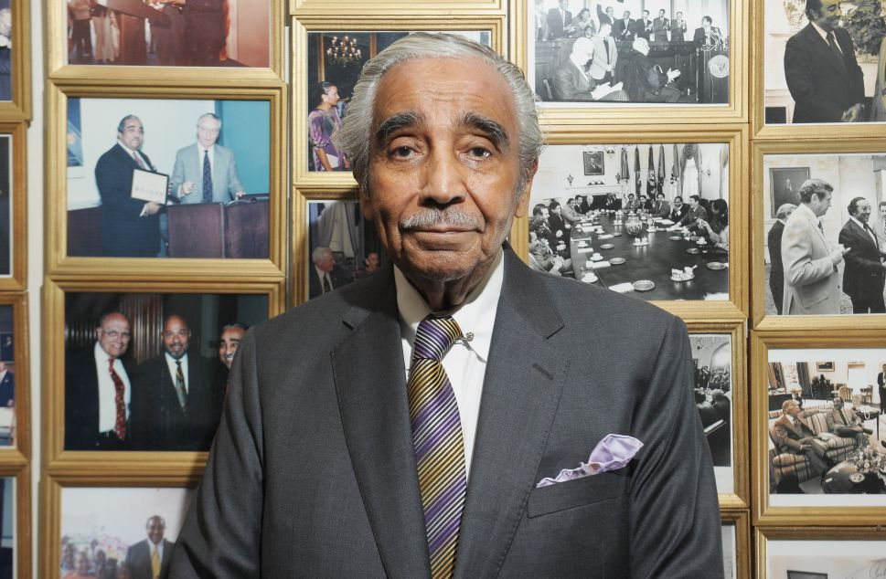 32BJ Will Stay Neutral in Race for Charlie Rangel's Seat