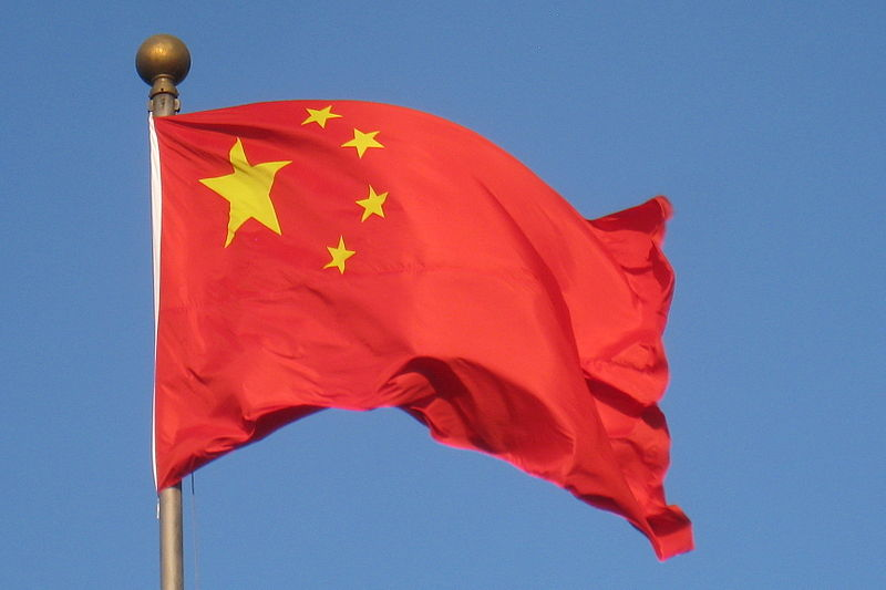 In China, Apparently, Hacking Ain't No Thing