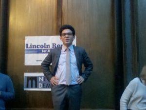 Lincoln Restler.
