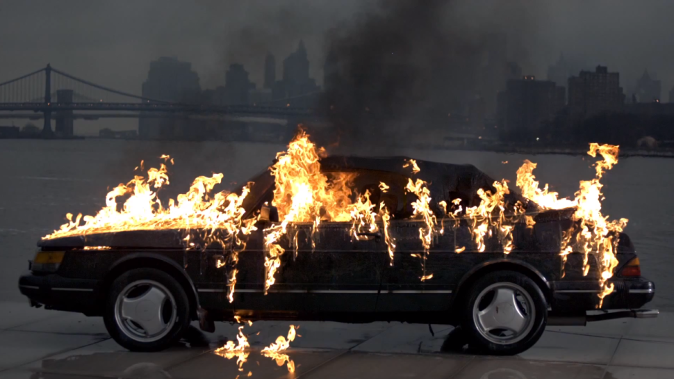 Who Burned It Best? Vampire Weekend Challenges Superflex, Arman in New Video