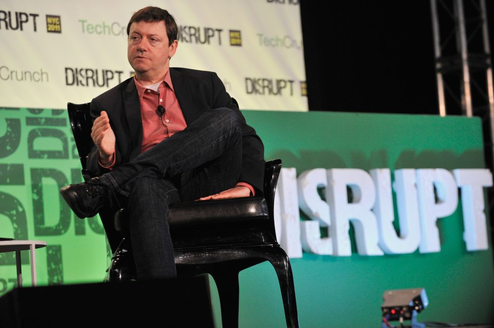 Union Square Venture's Fred Wilson Calls Out Banks for Ignoring Bitcoin