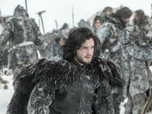 Eat crow. (HBO)